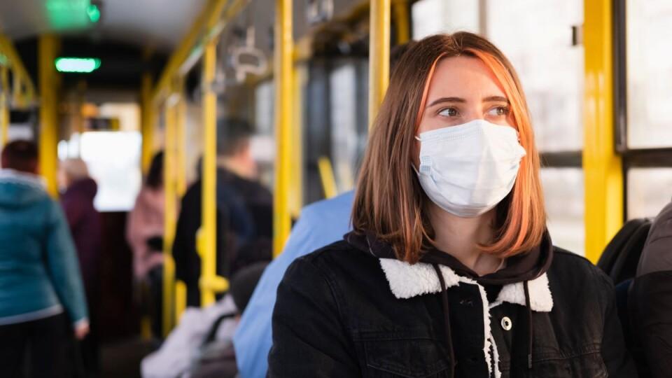 За добу на коронавірус захворіло понад 5,5 тисячі українців, серед них 185 волинян