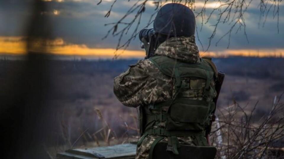 Бойовики сім разів порушували «тишу» на Донбасі. Через обстріл пошкодили житлові будинки