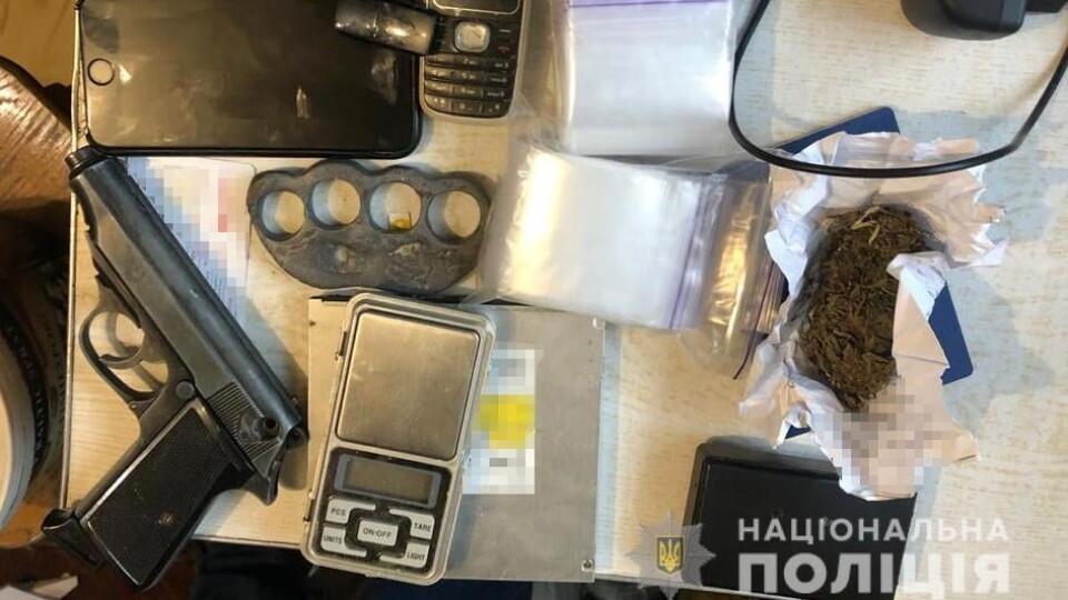 На Волині викрили нарколабораторію, яка приносила 3 мільйони гривень щомісяця