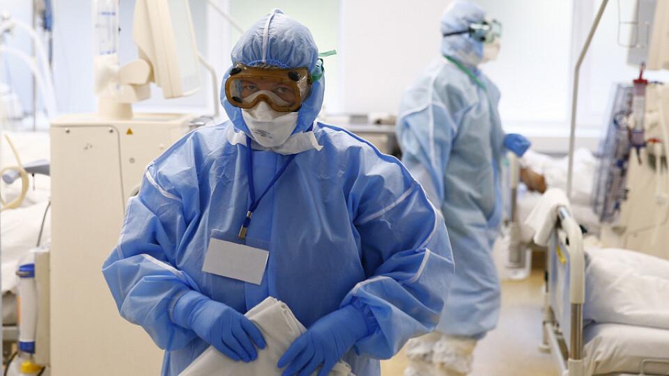 Коронавірус в Україні: 962 нових хворих та 14 смертей