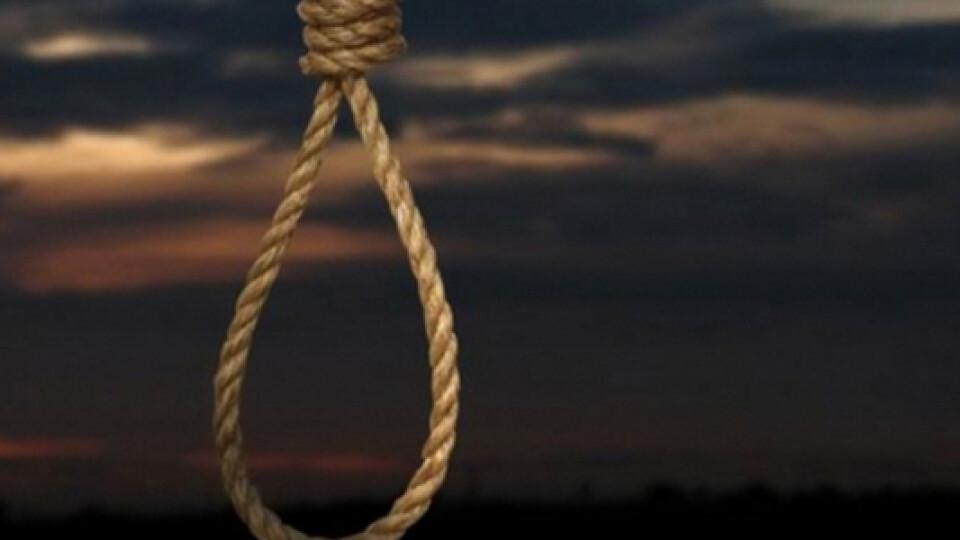 У Луцькому районі 83-річний чоловік вчинив самогубство