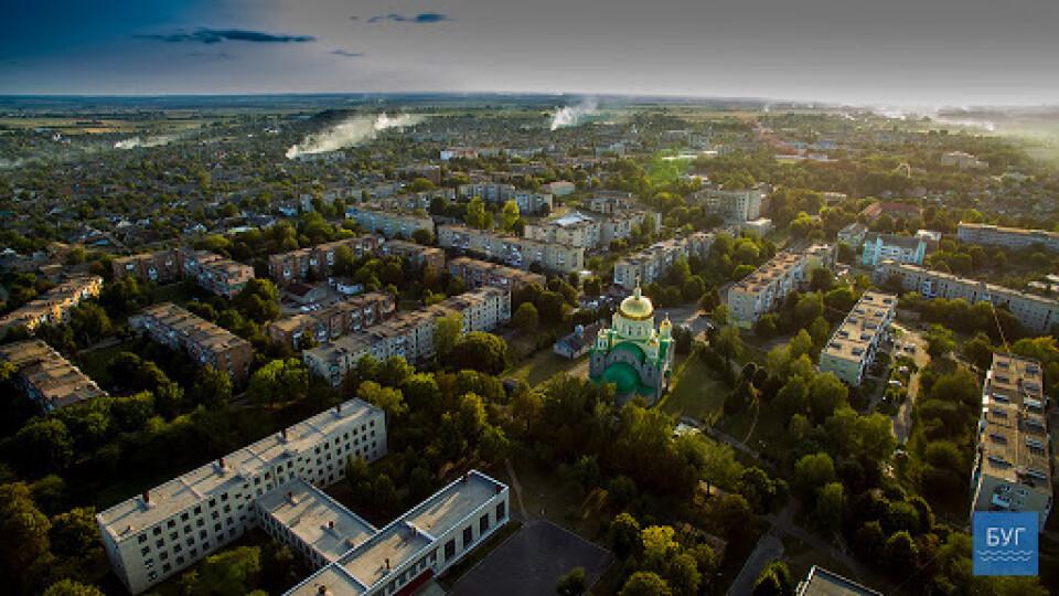 У Нововолинську обрали гімн міста