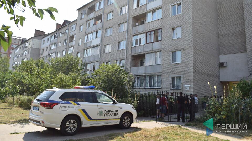 Скандал у Луцьку: люди блокують роботу будівельників, бо не хочуть «пивнушки»