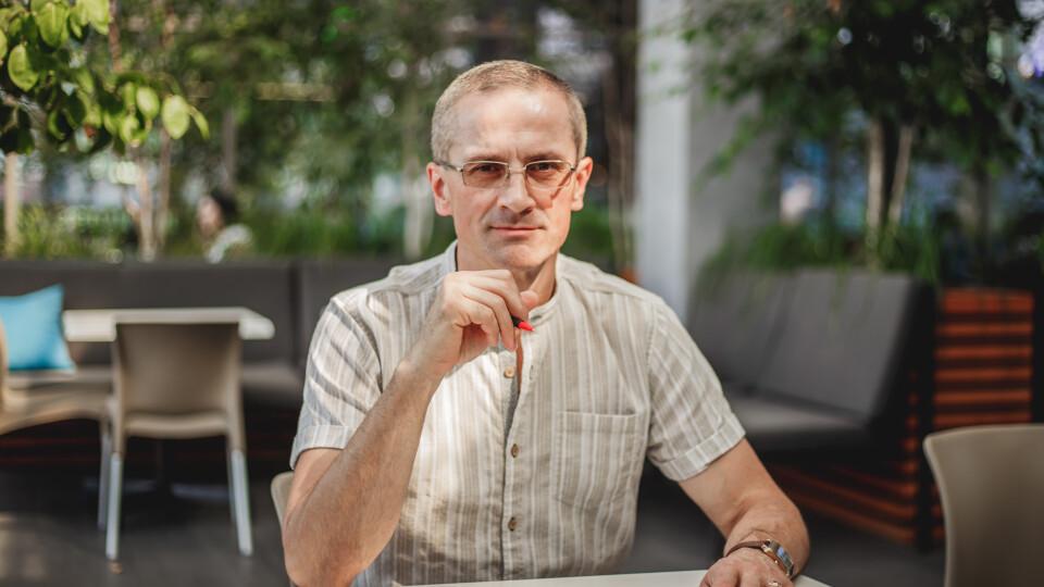 «Погані закони і продажний суд – це «відмазки» непорядних адвокатів», – правозахисник Анатолій Цехош