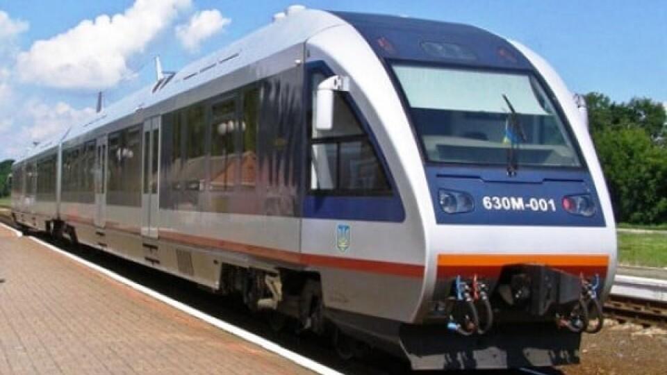 На Волині просять відновити курсування потяга«Здолбунів – Ковель – Хелм»