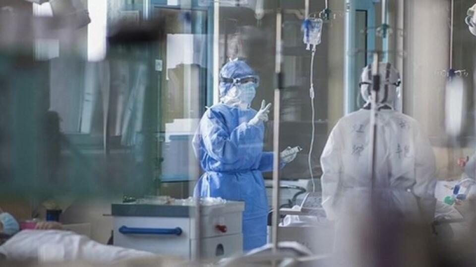 На Волині ще у 41 людини виявили коронавірус. Одужало за добу 64 особи