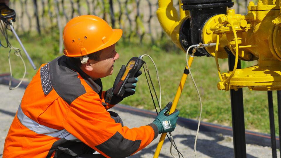 «Волиньгаз» інвестував у газові мережі за три роки понад 36 мільйонів