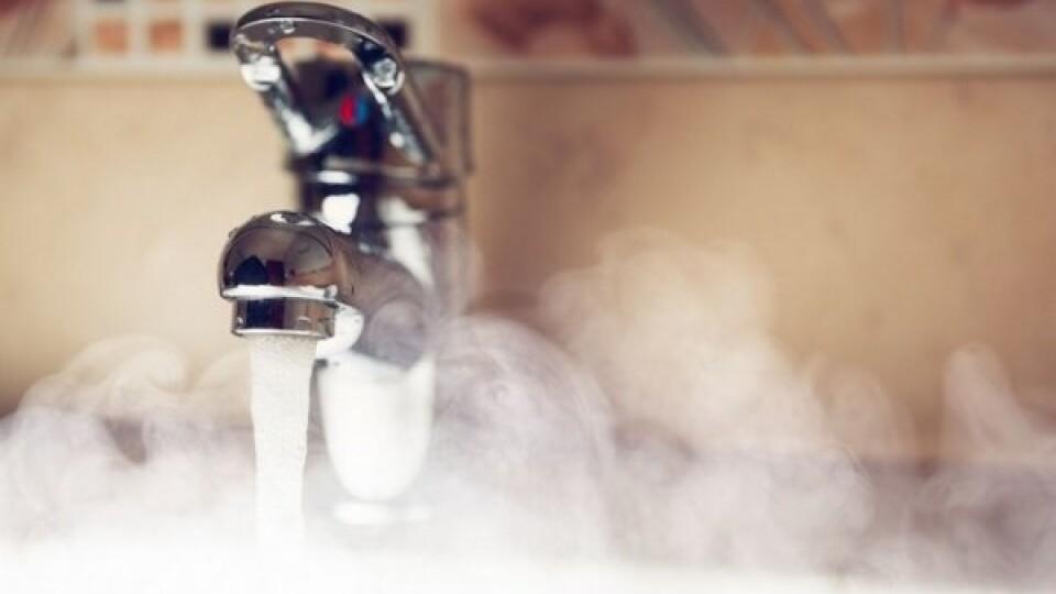 На свята у домівках лучан таки буде гаряча вода, –«Луцьктепло»