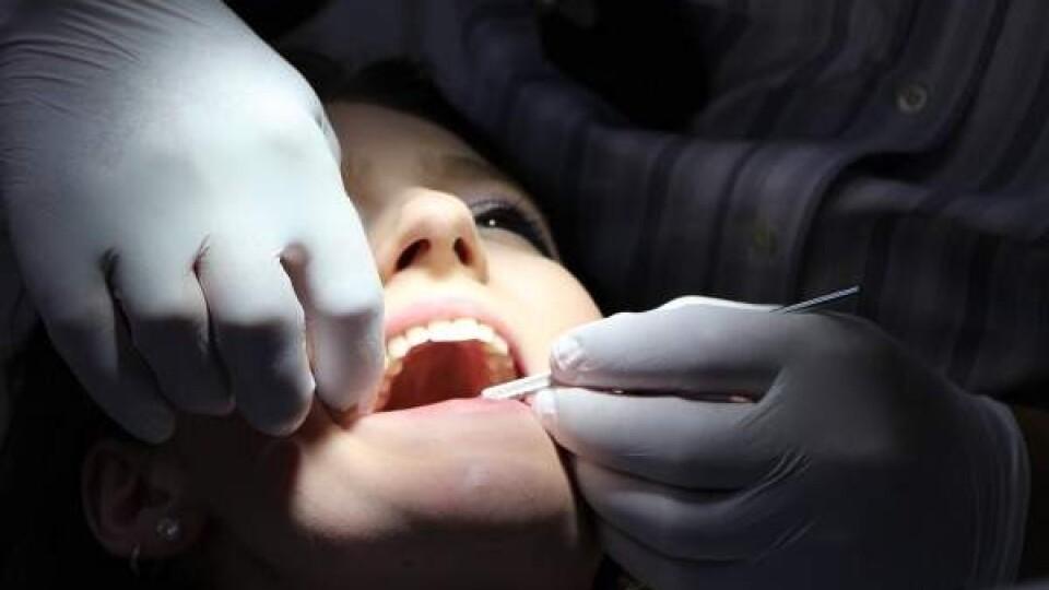 У луцькій стоматполіклініці лікуватимуть лише пацієнтів із різким болем