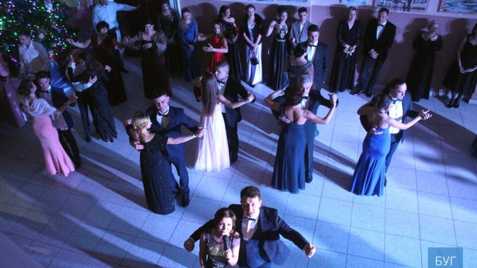 На балу «Кришталева туфелька» у Володимирі-Волинському відзначили людей року