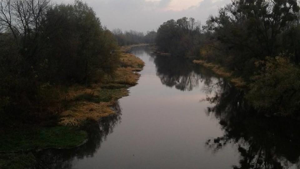 Від жовтня до жовтня: лучанка щомісяця фотографувала один і той же пейзаж. ФОТО