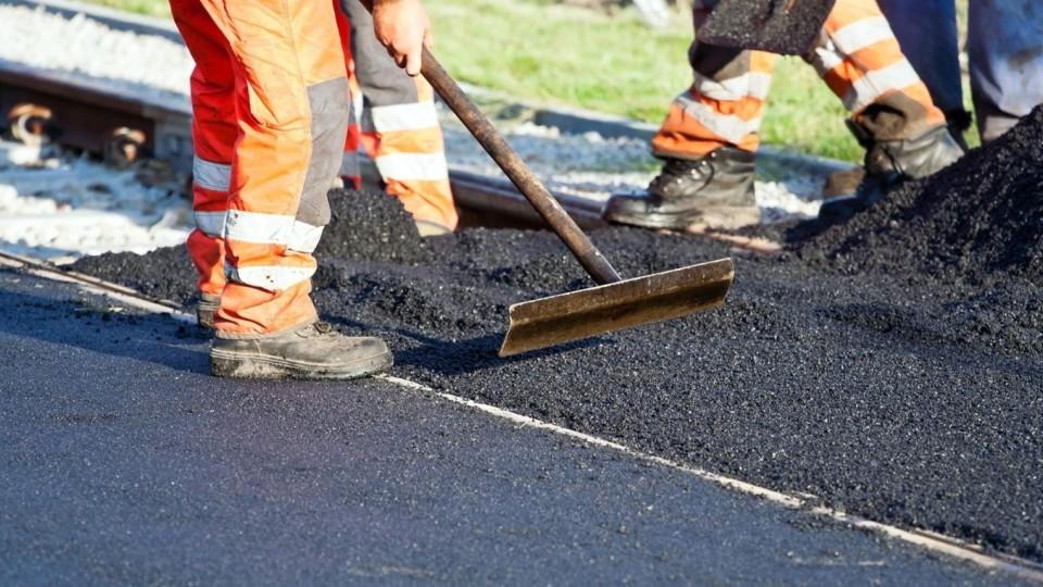На ремонт дороги з Липин до Борохова витратять  11,5 мільйона гривень