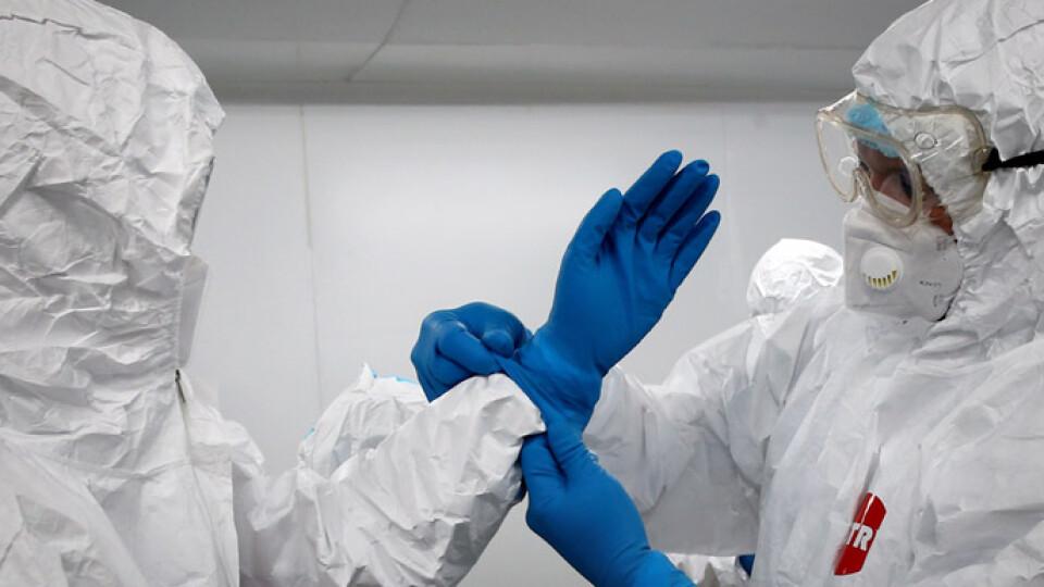 Коронавірус в Україні: за добу –2 608 заражень, одужало –17,5 тисяч