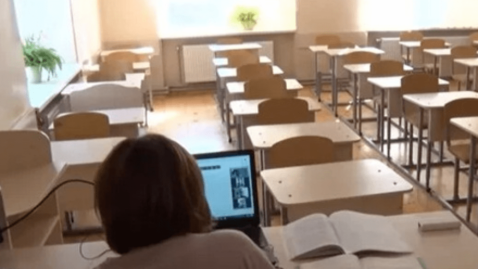 Міністерство освіти рекомендує переходити на дистанційне навчання
