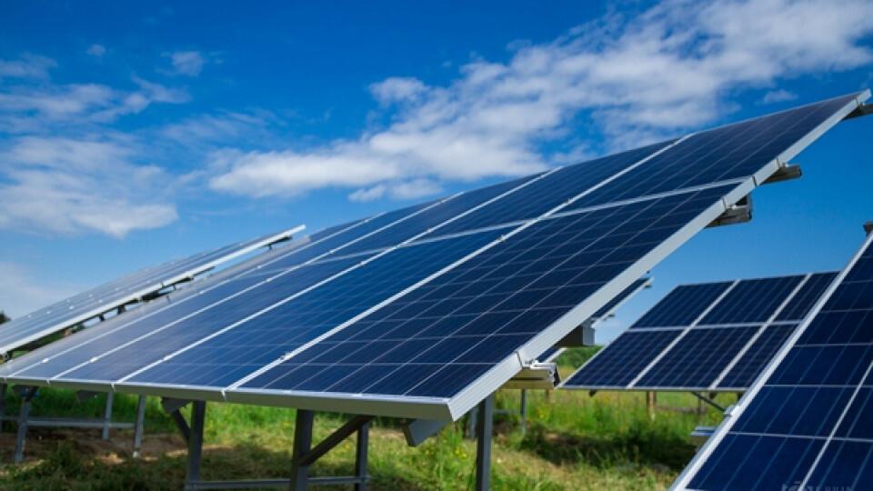 Види й особливості вибору сонячних інверторів