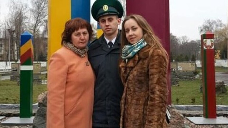 «Мені двічі соромно». Прикордонник, який образив українських військових, попросив вибачення