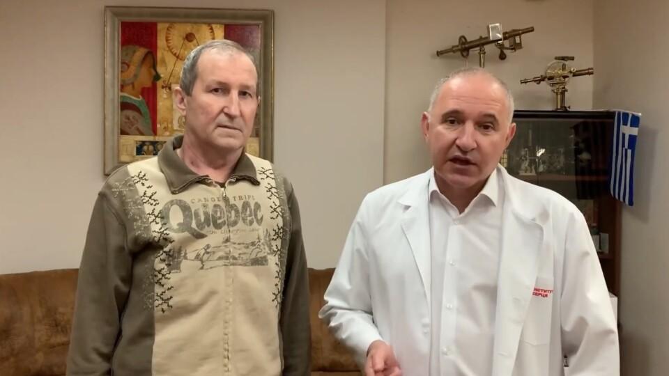 Другого пацієнта, якому в Ковелі пересадили серце, виписали додому