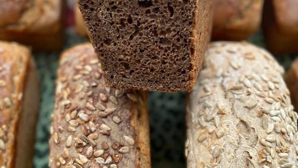 У жіночому монастирі у Луцьку випікають та продають хліб