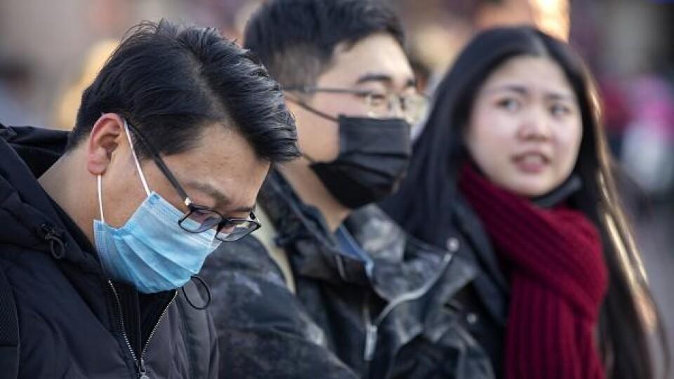 «Міста поливають із гелікоптерів». Волинянка, яка живе у Китаї, розповіла про небезпечний вірус