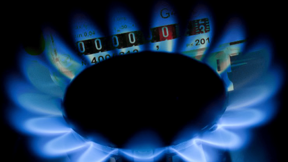 Волинянам нагадали, що до 5 лютого треба передати показники лічильника газу