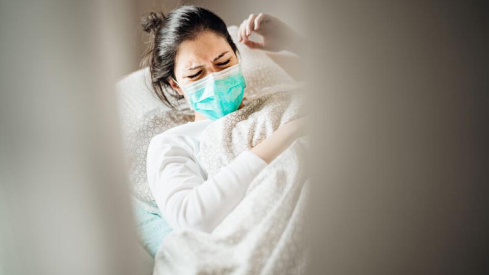 Де на Волині найбільше хворіють на грип та ГРВІ
