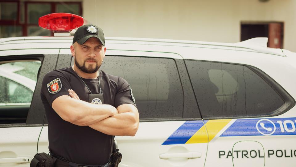 Головний патрульний Волині прокоментував аварії за участю своїх підлеглих