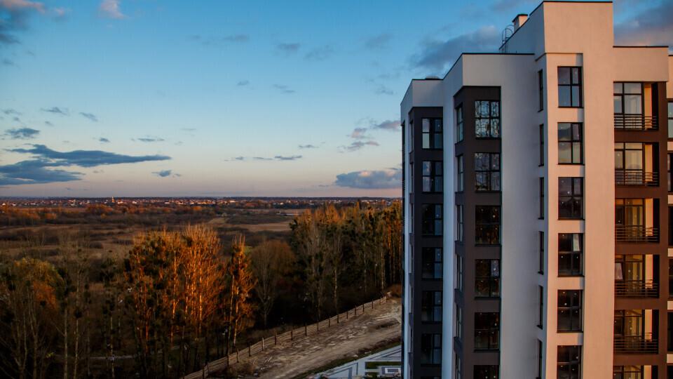 Будівельна компанія «Інвестор» з нового року підніме ціни на квартири