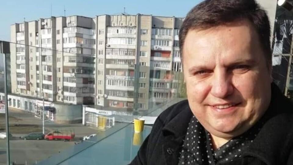 Помер ексзаступник Луцького міського голови Микола Іванюк