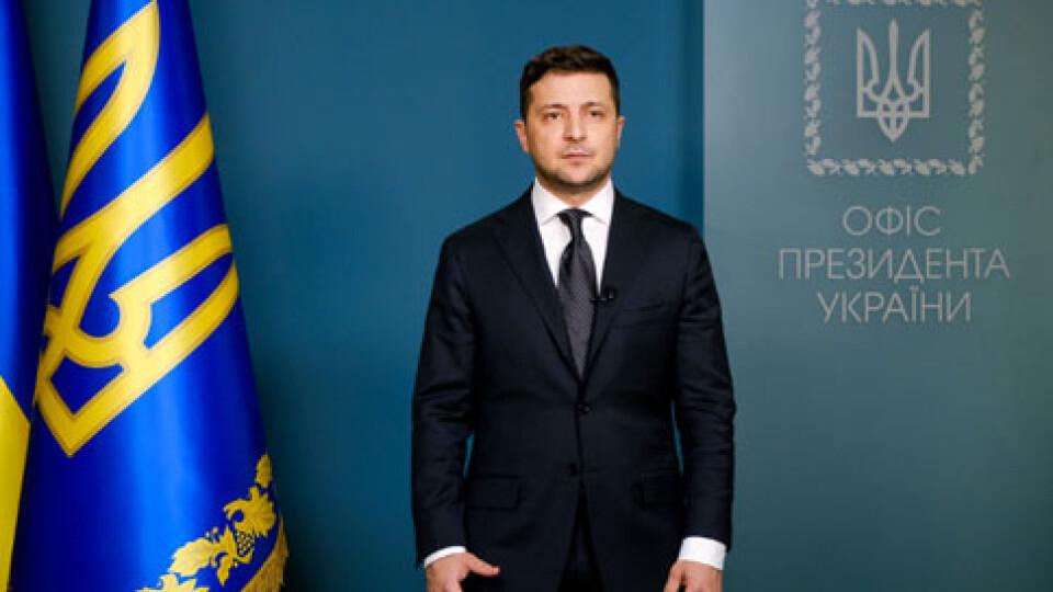 Зеленський підписав закони про підтримку бізнесу в умовах карантину. Що вони передбачають?