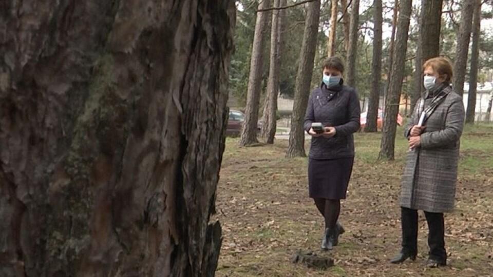 «Люди сильно хворіють». Як живуть волиняни у зоні радіоактивного забруднення