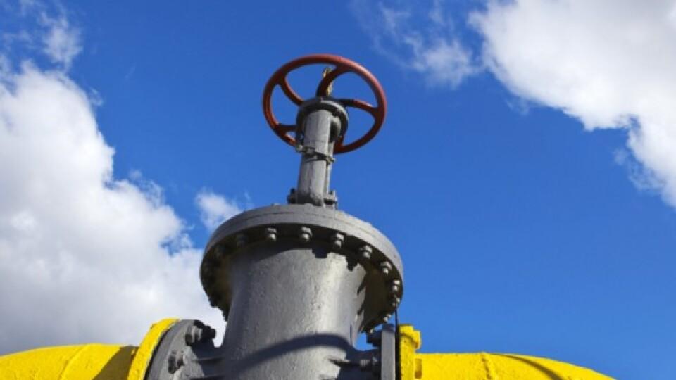 На Волині частина газопроводів зношені. Потрібні глобальні інвестиції