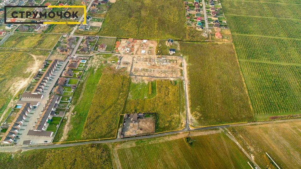 ЖК «Струмочок-2»: як біля Луцька будують житловий комплекс нового типу. ФОТОЗВІТ