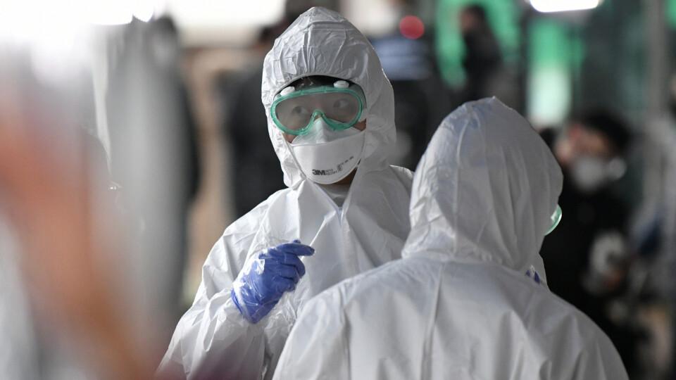 Коронавірус в Україні: майже 2 тисячі хворих та 97 смертей