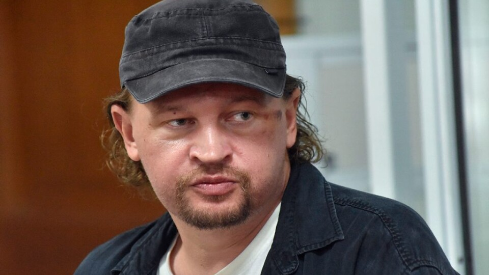 Луцький терорист оголосив голодування, – адвокат