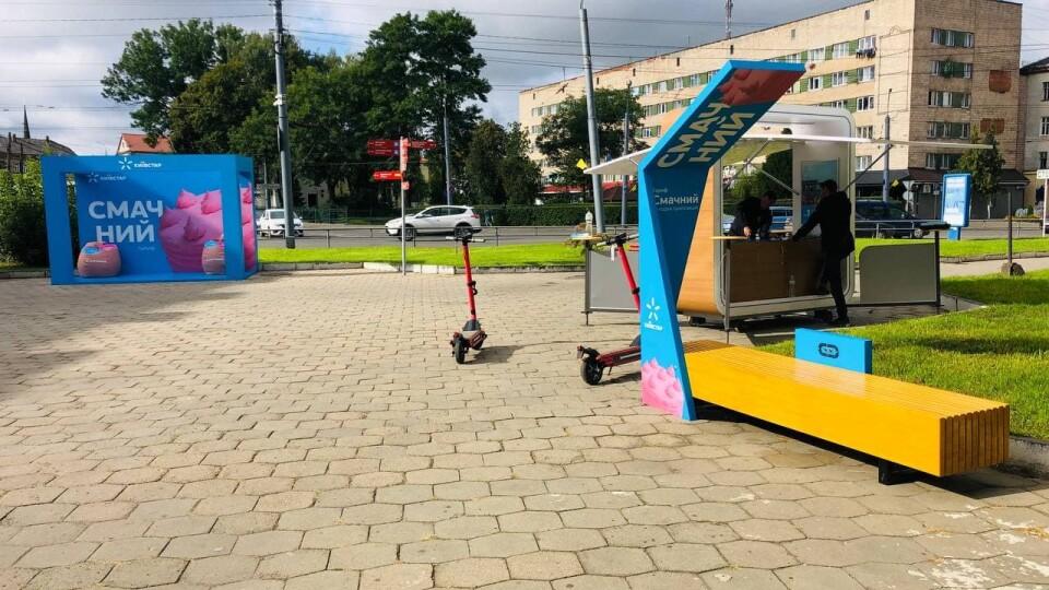 Київстар знайомить з найкрасивішими локаціями нашого міста, а за фотозвіти з прогулянок роздає призи