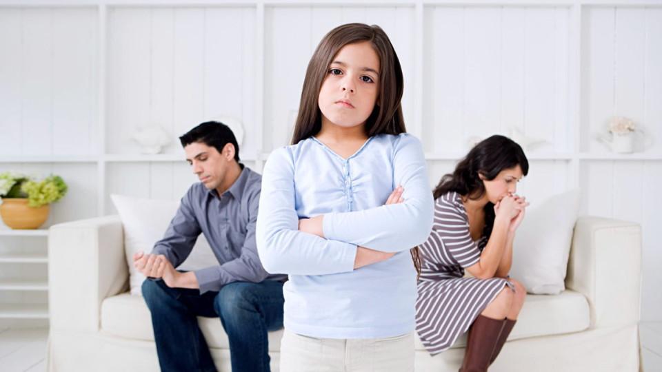 Психолог назвав дві помилкові фрази батьків, які назавжди впливають на життя дитини