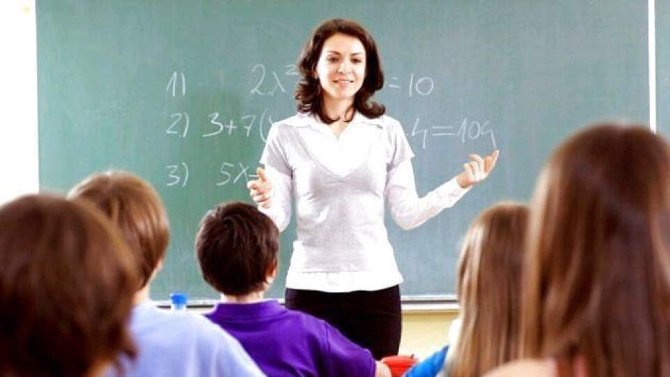 У Міністерстві освіти розповіли, як у 2021-му підвищуватимуть зарплати вчителям