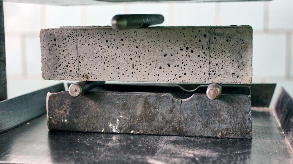 Якість бетону — як правильно перевірити і не обманутися. Поради фахівців