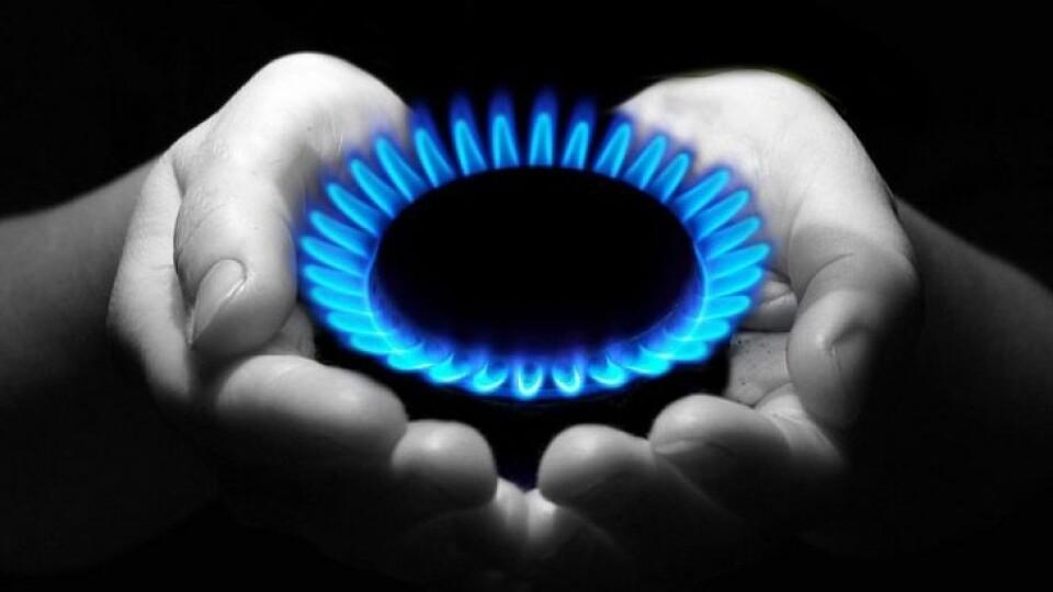 Волиняни віддають перевагу блакитному паливу. Скільки в області користувачів газу?