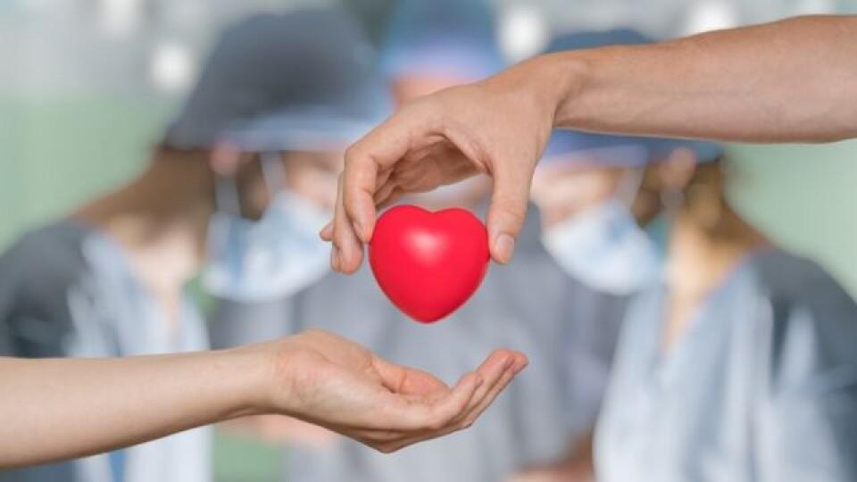 Уряд дозволив у Луцьку проводити пересадку органів від посмертного донора