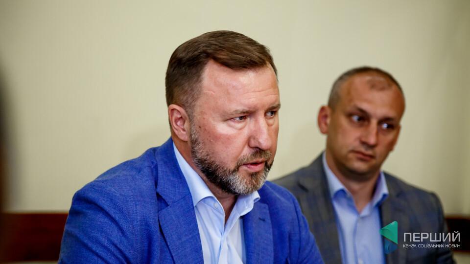 Анатолій Макаренко з партії «Сила і Честь» розповів у Луцьку, як потрібно реформувати митницю