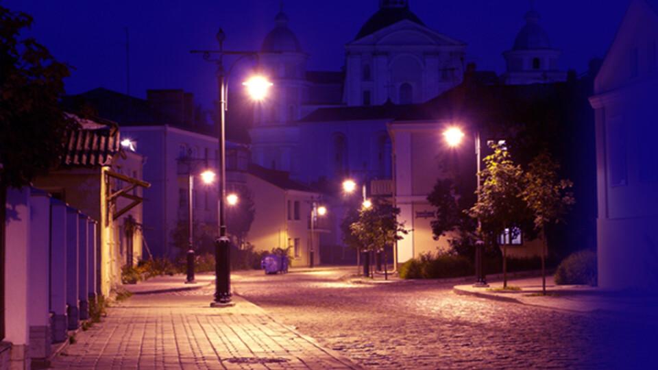 Луцьк назвали одним з найбезпечніших міст України