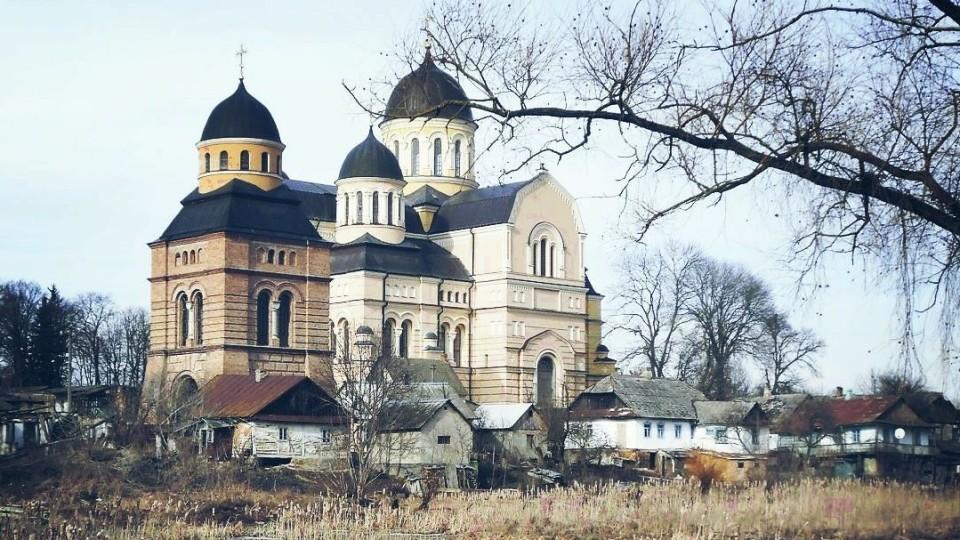 У Берестечку хочуть перейти в нову церкву
