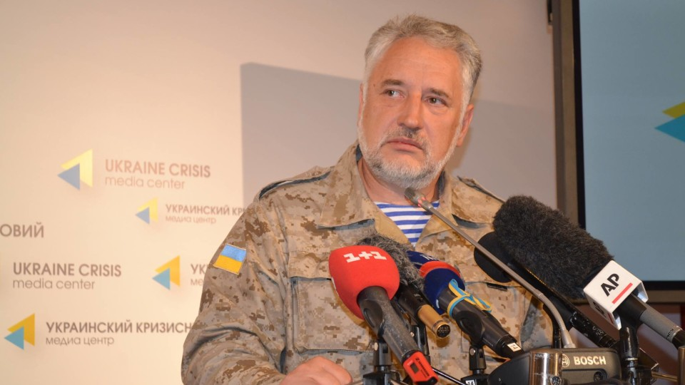 На Порошенка подали до суду через призначення Павла Жебрівського аудитором НАБУ
