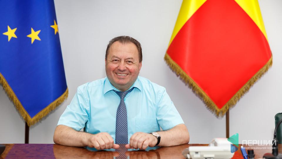 Депутат в темі – Григорій Пустовіт: «Лучани не повинні бути «донорами» для навколишніх сіл»