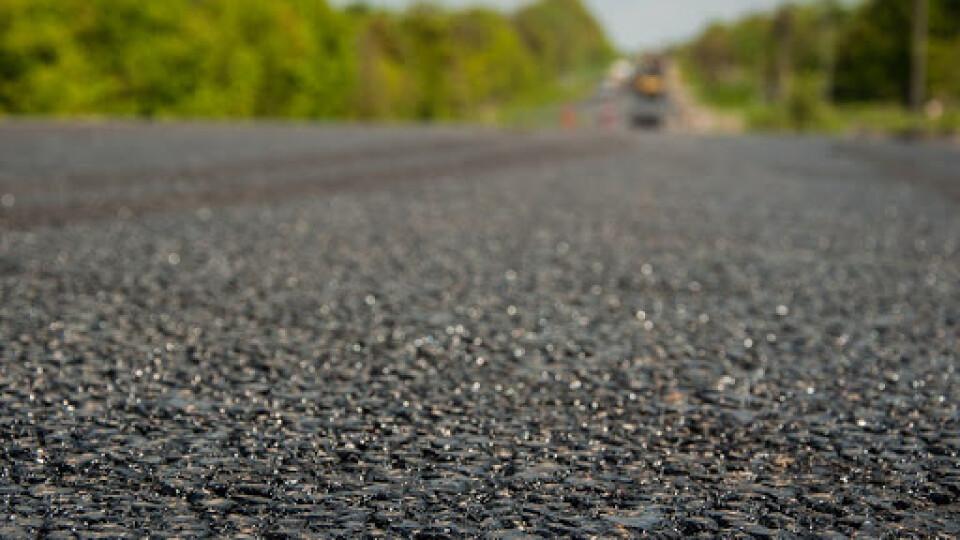 На Волині перевірили відремонтовані раніше дороги. Переконують: ям немає