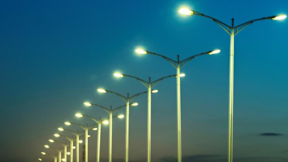 У Струмівці вночі тимчасово відключать освітнення проїжджої частини