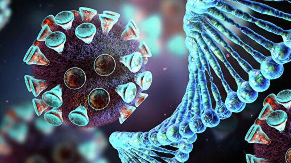 Коронавірус на Волині: 103 нових хворих та одна смерть