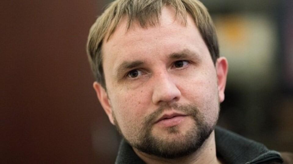 В'ятрович пішов із посади голови Українськогоінституту національної пам'яті
