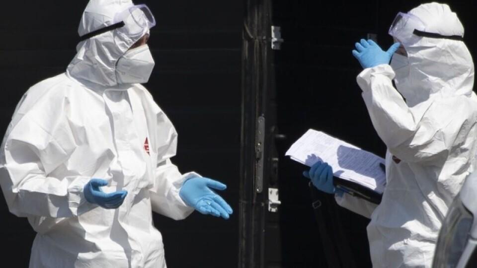 Де на Волині виявили нових хворих на коронавірус